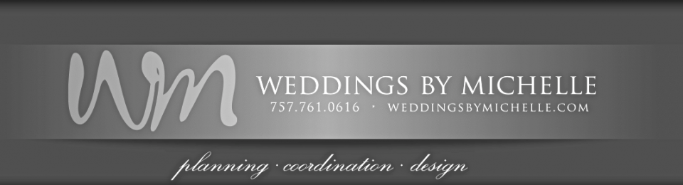 Weddings By Michelle